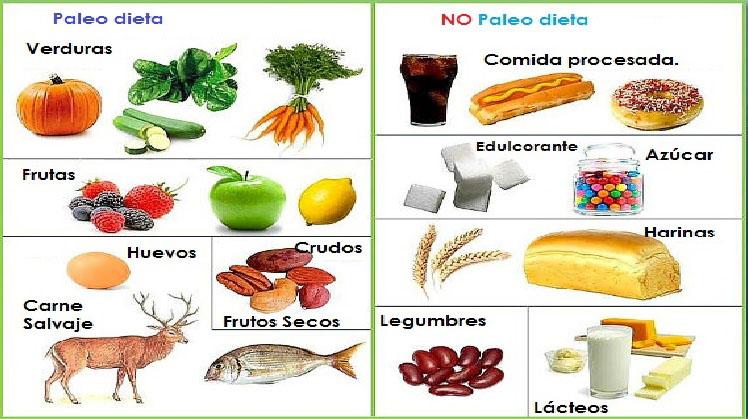La Dieta Paleo Que Puedo Comer - Como Estar Saludable