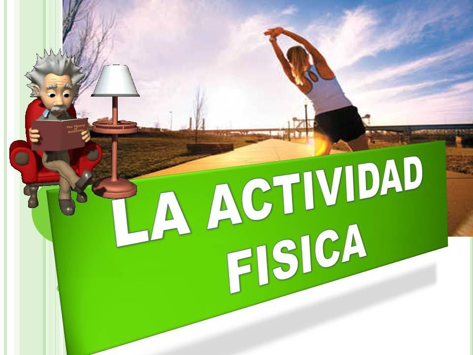 Adelgazar uno de 4 Beneficios De La Actividad Física